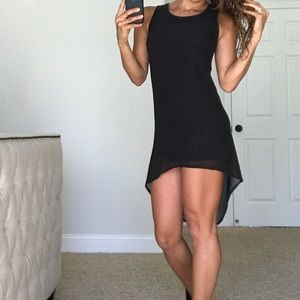 Fun& Flirt Long tank/ dress NWOT